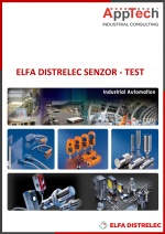 ELFA DISTRELEC SENZOR - TEST